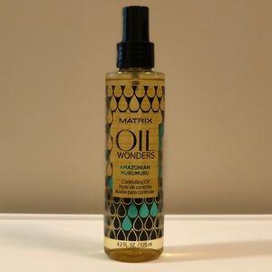 New Matrix Oil Wonders 4.2 Fl Oz